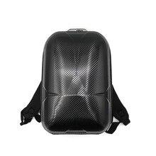 Для DJI Mavic 2 Pro/Zoom водонепроницаемый противоударный жесткий чехол для переноски рюкзак для дрона сумка для хранения сумки на плечо 80905
