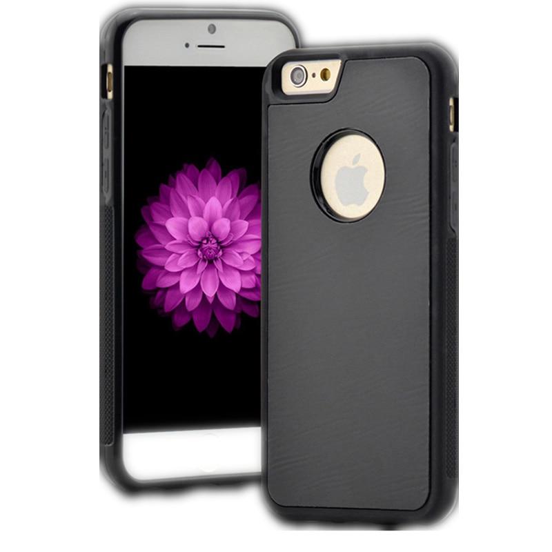 brand new 5e65b ffa63 US $17.92  Cool Anti Gravity Magical Selfie Phone Case for iPhone 5 5s TPU  back cover For iPhone 5 Anti Gravity Case Cover for iPhone 5s on ...
