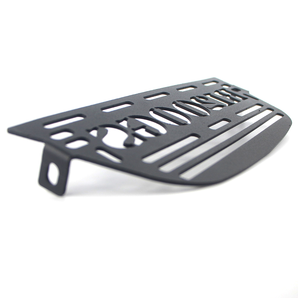 For BMW R1200GS R 1200 GS Motorcycle Aluminium Oil Cooler Guard Cover Protector Sliver Black 2006 2007 2008 2009 2010 2011 2012 in Covers Ornamental Mouldings from Automobiles Motorcycles
