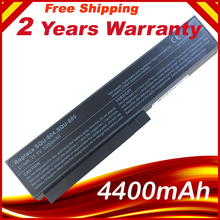 6CELL Replacement Laptop Battery for LG R410 Series SQU-804,