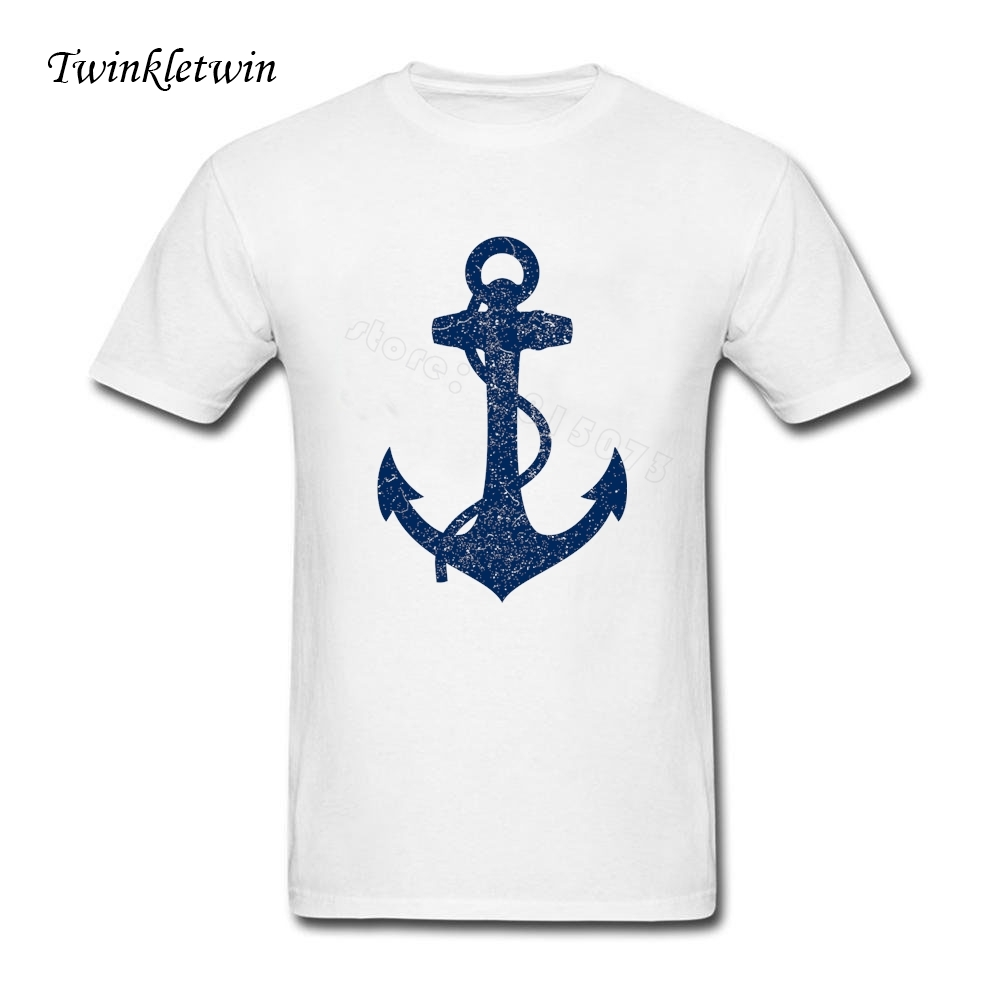 Design t shirts and sell online - Design T Shirts And Sell Online Fun Pattern Anchor Men T Shirts Layout In Mans Download