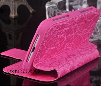 new products 3f5f2 0403a US $5.5  For Videocon Challenger V40DF1 Case Mobile Phone Leather Case With  Phone Support Silicone Back Cover Free Shipping on Aliexpress.com   ...