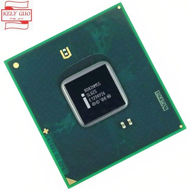 100% Nuovo originale BD82HM55 SLGZS BGA chipset