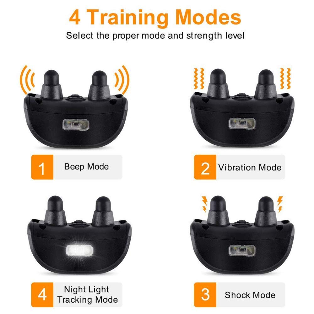 Wodondog-Dog-Training-Collar-Electric-Shock-Collar-For-Dogs-Waterproof-Remote-Rechargeable-Bark-With-Behavior-Training (2)