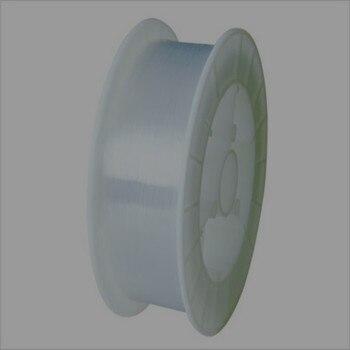 Hohe Qualität 1,5mm Durchmesser 700 Mt/rolle Bare PMMA Glasfaserkabel Ende Leuchten Für Dekoration Beleuchtung, Kunststoff Optal Glasfaserkabel