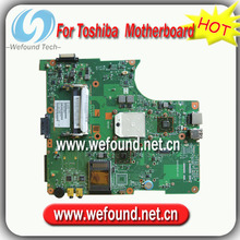 100% Working Laptop Motherboard for toshiba V000138200 L300D L305 L305D Series Mainboard,System Board
