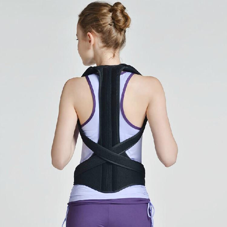 2015 New Hunchback orthotics children, adult kyphosis correction with spinal corrective spinal back correct belt