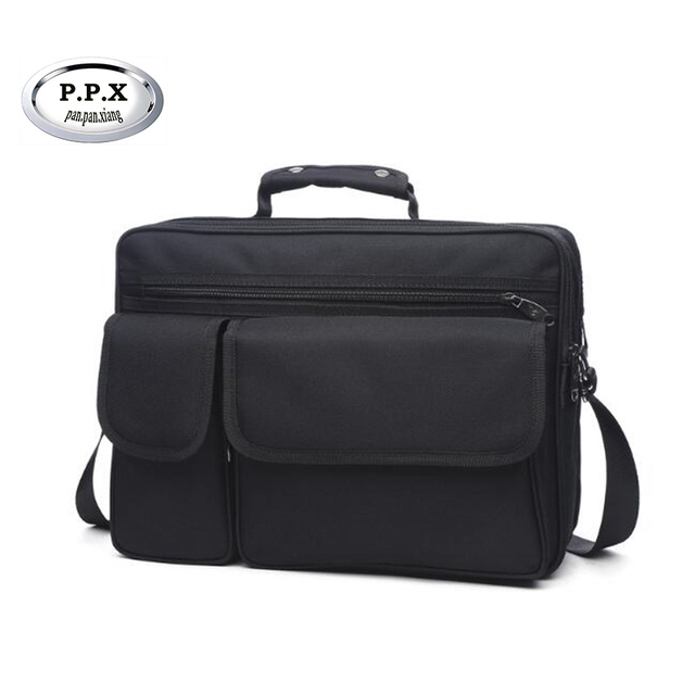 Waterproof Brand Business Crossbody Bag For Boys Large Capacity Men s  Laptop Bag Handbag Travel Salesman Shoulder 7a209ef2ff