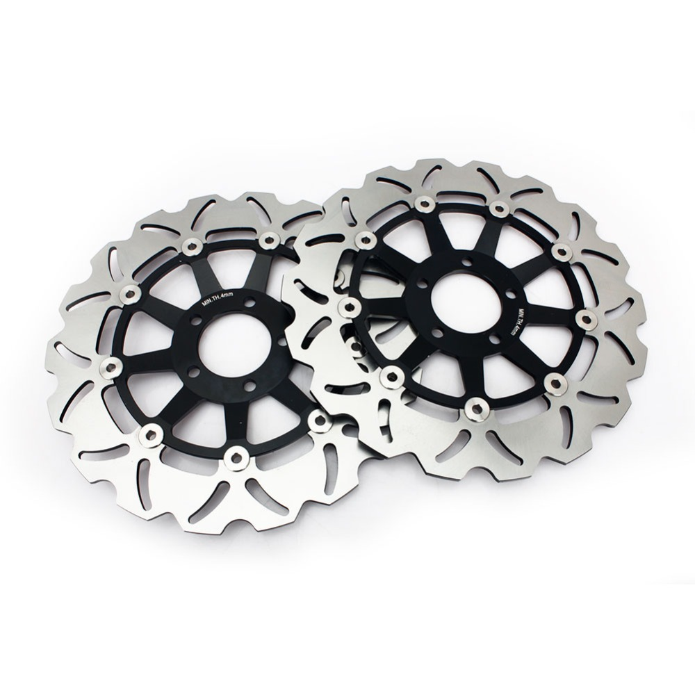 2019SRAM CenterLine Rounded Rotor140//160//180//200mm with 6Bolts Original products
