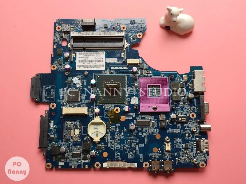NOKOTION 462442 001 JBL81 LA 4031P for HP C700 G7000 LAPTOP MAINBOARD MOTHERBOARD GL960 free cpu