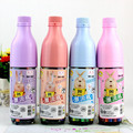 Drift Bottle Packing 36Color WaterPen Washable Color Painting Pen Cheap Color Drawing Pen School Stationery Kid Gift Promotional