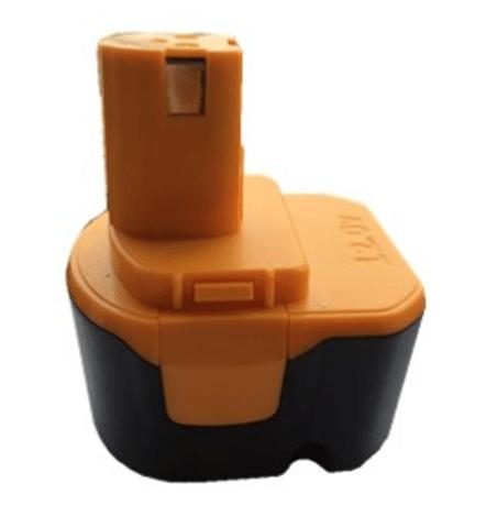 power tool battery,RYO 12VA 1300mAh,B-1230H,B-1222H,B-1220F2,B-1203F2,1400652,1400652B,1400670