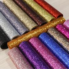 5 Meter Fashion Glitter wallpaper Colorful Flash Wallcovering Home Decor,High Quality Solid Color Sparkly Living Room Wallpaper