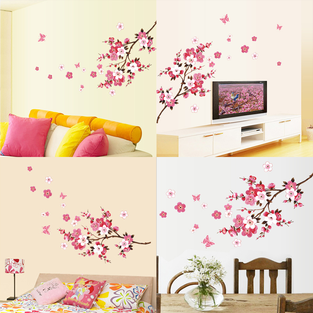 Online get cheap removable wallpaper for Wallpaper decals