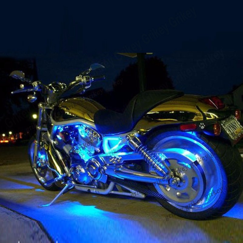 motorcycle decoration lamp grikey DES