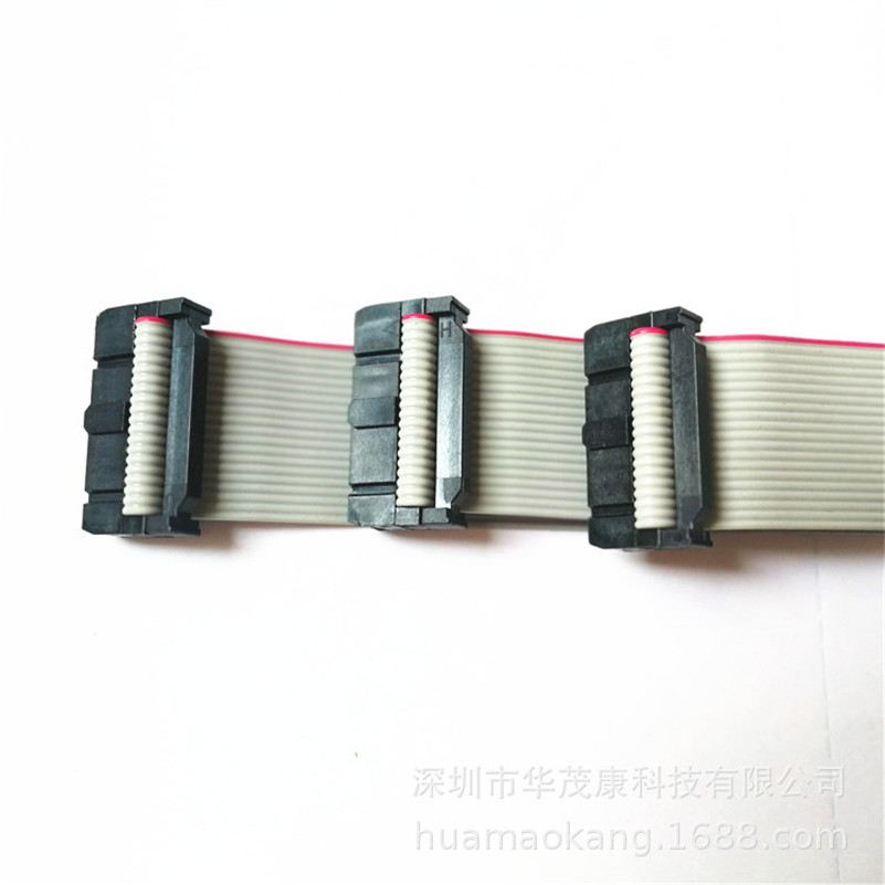 xiang2018102702 xiangli fashion IDE Cables terminal wire 7 colours Size 21x17x5cm 69 99