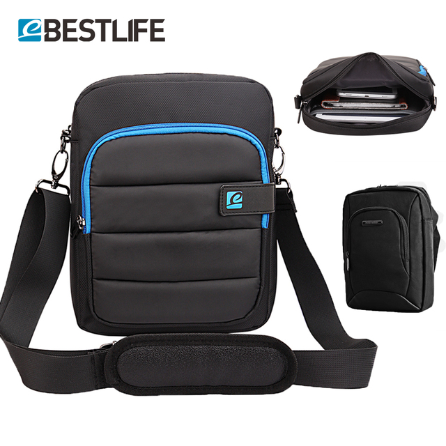 5ee30021bf6a BESTLIFE bags for men 2018 sac a main Messenger Bag Business Crossbody  Briefcase Handbags Small Cross Shoulder Bag with Rubber