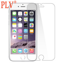 for i6 0.26mm Screen Protection Tempered Glass For Apple iPhone 6 Screen Protector Film 4.7 inch 6S 9H Hardness Explosion Proof