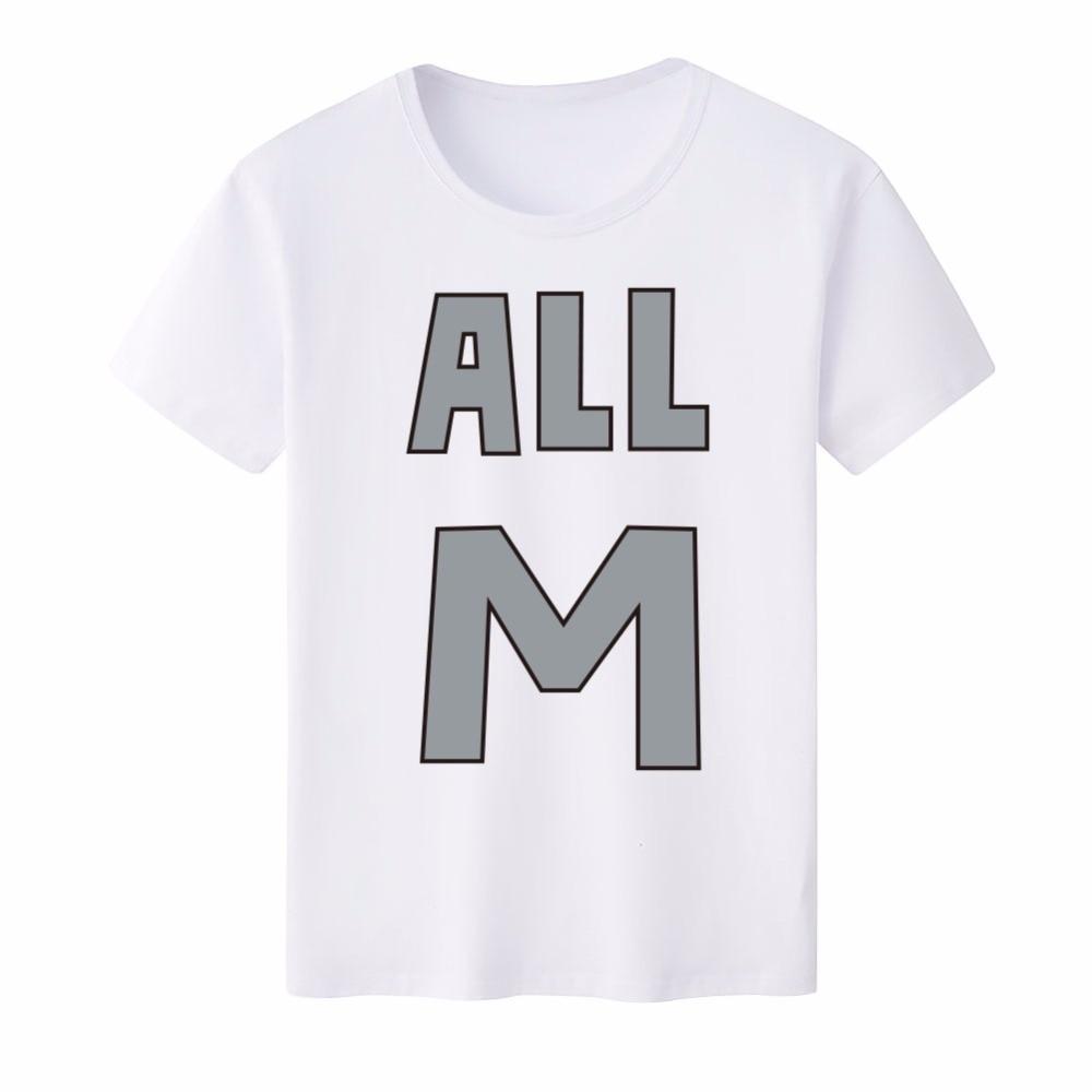 T Shirt Men for Anime My Hero Academia Izuku Midoriya ...