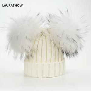 Image 3 - LAURASHOW casquette de marque pour adulte