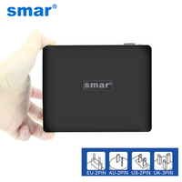 Smar Super Mini NVR 4CH 8CH Network Recorder CCTV NVR Onvif H 264 For 720P 960P