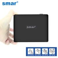 Smar Super Mini NVR 4CH 8CH Network Recorder CCTV NVR Onvif H 264 For 720P 960P