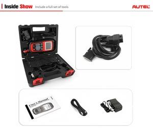 Image 5 - AUTEL MaxiTPMS TS601 진단 도구 자동차 TPMS 도구 OBD2 스캐너 자동차 도구 활성화 타이어 센서 TPMS 프로그래머 코드 리더