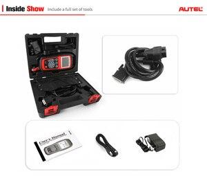 Image 5 - Autel maxitpms TS601診断ツール車tpmsツールOBD2スキャナ自動車ツールアクティブタイヤセンサーtpmsキープログラマーコードリーダー