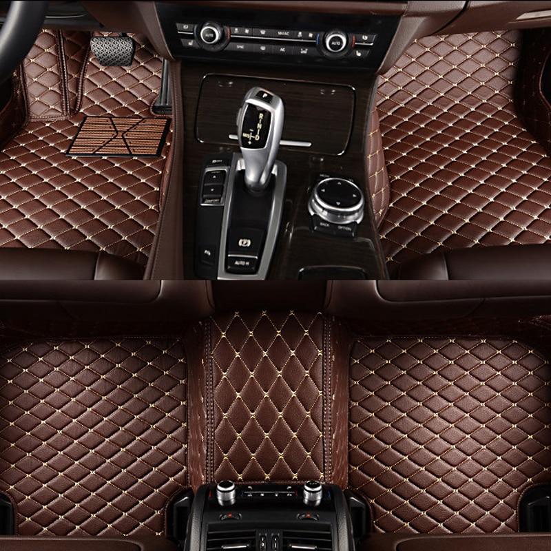car floor mats for renault kadjar koleos captur megane duster kangoo koloes l. Black Bedroom Furniture Sets. Home Design Ideas