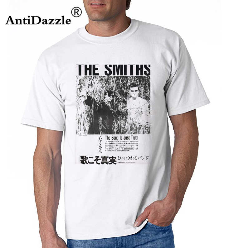 fb3effc85 Detail Feedback Questions about The Smiths Japanese Import T SHIRT 92 Shirt  Morrisey Printing Men And Woman T Shirt Free Shipping Cute Tatoo Lover T  Shirt ...