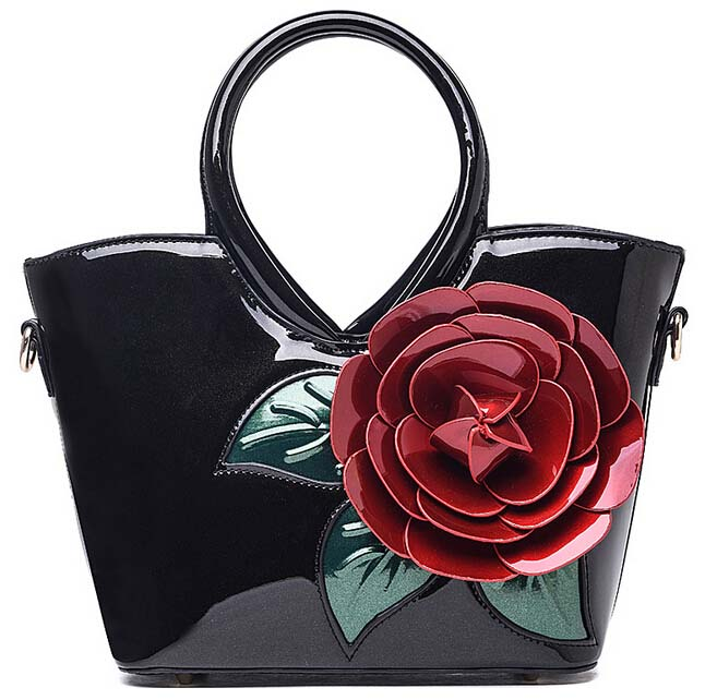 Women's Handbags 2017 Luxury Brand Designer Ladies Tote Bags Messenger Bag for W