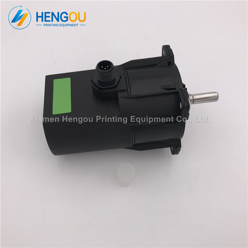 1 piece new CD102 SM102 machine 81.112.1311/01 motor for Hengoucn printing machinery parts1 piece new CD102 SM102 machine 81.112.1311/01 motor for Hengoucn printing machinery parts