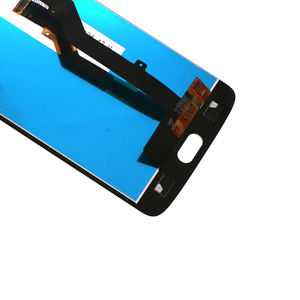 Image 5 - 5.5 inç LCD ekran için ZTE V8 PRO LCD cep telefonu aksesuarları Için ZTE Z978 dijital ekran 100% test iyi