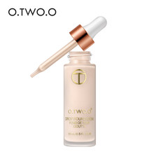 O.TWO.O Matte Foundation (China)