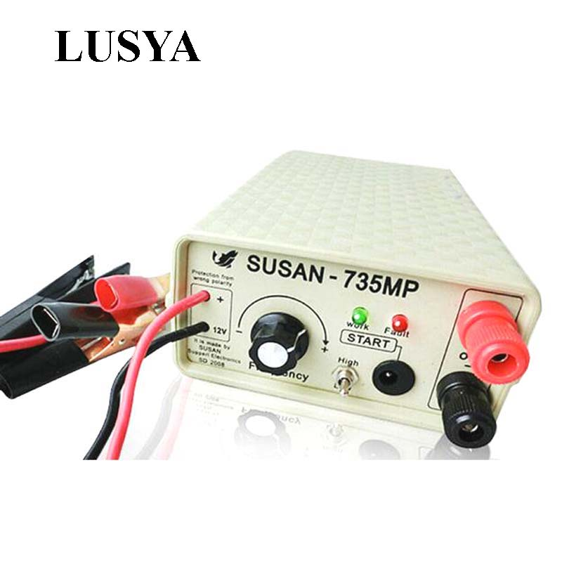 Lusya SUSAN 735MP 600W Ultrasonic Inverter Electrical Equipment Power Supplies D5 004