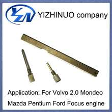 for Volve 2.0 wheel alignment engine timing tool set YN automotive tool car accessories automobiles 7 days no reason retunrn