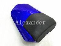 blue Rear Seat Cover Cowl Solo Motor Seat Cowl Rear Fairing For Yamaha YZF1000 R1 2004 2005 2006 r1 YZF yzf YZFR1 yzfr1 1000