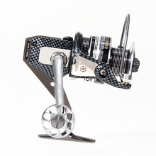 Drop shipping fishing reel Spool 12+1BB Ball Bearings Spinning Fishing Reel Reels Speed Gear carretilha de pesca