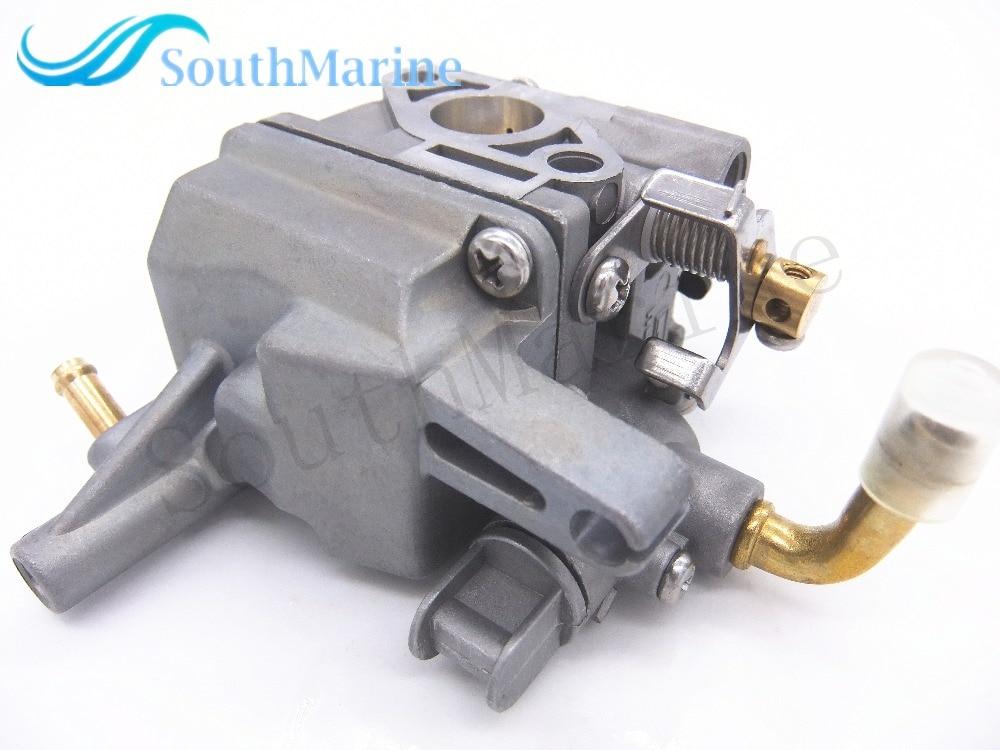 F2 6 04000200 Carburetor Assy for Parsun HDX Makara 4 stroke 2 6hp F2 6 Boat
