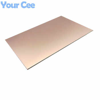 5 pcs Large Double Side PCB Epoxy Fiber FR4 Copper Clad Plate Laminate Laminating 300*200*1.6mm 300x200mm 20X30cm - DISCOUNT ITEM  5% OFF All Category