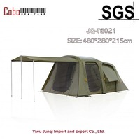DARCHE AIR VOLUTION 8 PERSON INFLATABLE FAMILY TENT