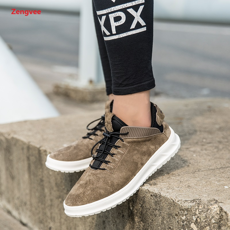 Tendance Hiver Homme 2019 Chaussures 2018 nPk0w8OX
