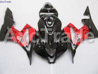 Motorcycle Fairing Kit For Honda CBR600RR CBR600 CBR 600 RR 2007 2008 F5 Fairings Kit High