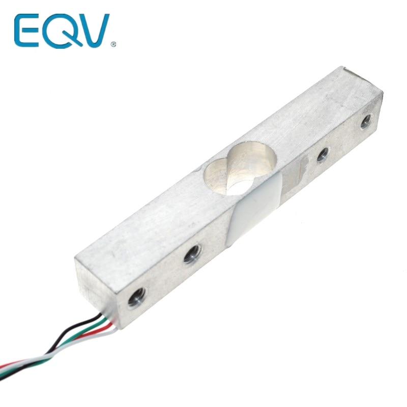 Digital 200Kg Electronic Scale Wägezelle Gewicht Weight Weighing Sensor Module