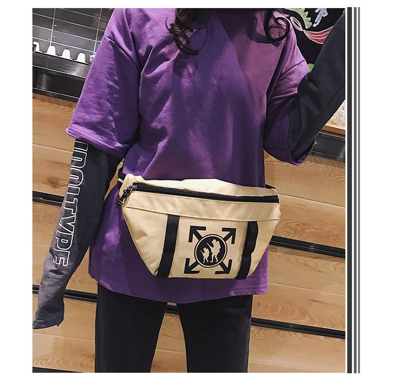 Engagement & Wedding Honest Women Solid Color Leather Shoulder Bag Fashion Neutral Outdoor Zipper Sequin Messenger Bag Sport Chest Waist Bag Bolsa Feminina