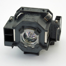 цена на Replacement Projector Lamp ELPLP42 for EPSON EMP-400W / EB-410W / EB-140W / EMP-83H / PowerLite 822p / PowerLite 83c / EMP-400e
