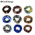CoolChange Outdoor Multifunctional Headband Sports Magic Scarf Cycling Collars Muffler Scarf Face Mask Wrap Headwear