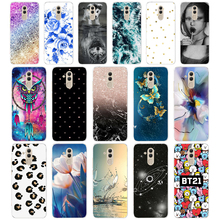 O soft case For Huawei Mate