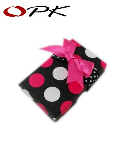 OPK JEWELRY Bracelet Ring BOX , jewelry case box,jewelry bag,jewelry box Color send Random!!! 112