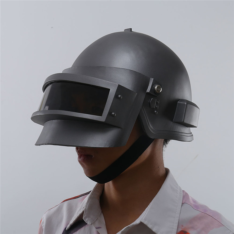 Takerlama Halloween Playerunknown Battlegrounds Pubg Tingkat 3 Helm